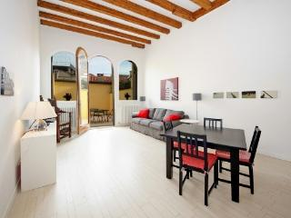 Ca' Severo Terrace - Venice vacation rentals