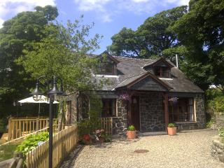 Beudy Brics - Bala vacation rentals