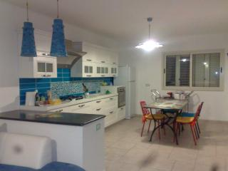 Comfortable 3 bedroom Villa in Fontane Bianche - Fontane Bianche vacation rentals