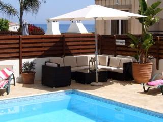 Villa Chloe Protaras by the Sea with WIFI - Protaras vacation rentals