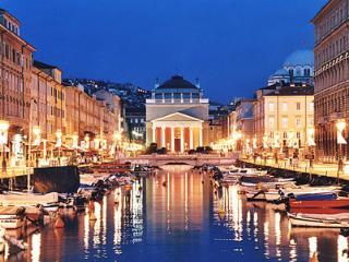 Raffinato appartamento - Trieste vacation rentals