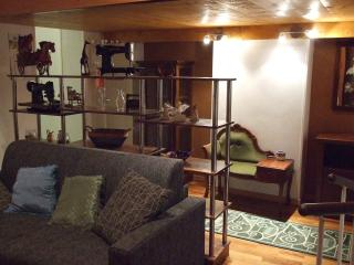 Bright 3 bedroom Guest house in Milan with Internet Access - Milan vacation rentals