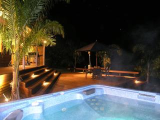 Wonderful 3 bedroom House in Kerikeri with Hot Tub - Kerikeri vacation rentals