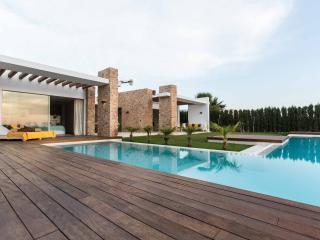 Luxury Eco Villa with Pool at gorgeous Cala Conta - Ibiza vacation rentals