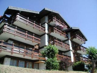 Tzoupa 12 - Grimentz vacation rentals