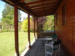 Nice 2 bedroom Cabin in Pucon with Internet Access - Pucon vacation rentals