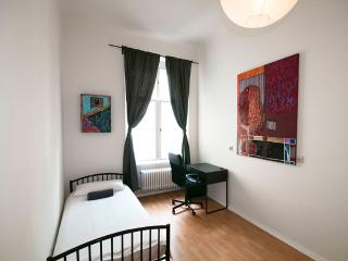 Artist Apartment in Berlin Center - Berlin vacation rentals