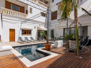 Casa Muntanya - Sa Pobla vacation rentals