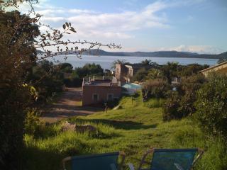 CORSE SUD ; PINARELLO. STE LUCIE DE P.VECCHIO - Corse-du-Sud vacation rentals