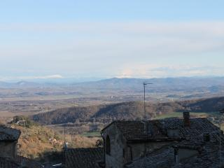Nice Condo with Central Heating and Television - Montepulciano vacation rentals