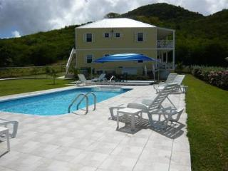 Jolly Ridge - Hamilton House Apartment 1 - Jolly Harbour vacation rentals