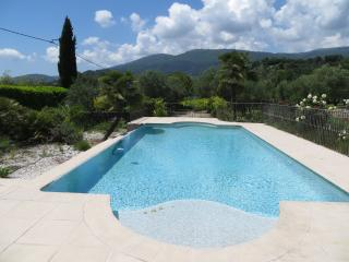 Lovely Villa with Internet Access and A/C - Opio vacation rentals