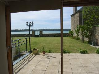 Apartment La Terrasse - Saint-Jacut-de-la-Mer vacation rentals