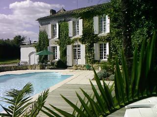 Maroy - Sainte Foy-la-Grande vacation rentals