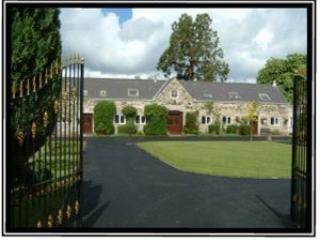 Henllys Hall Cottage Apartment - Beaumaris vacation rentals