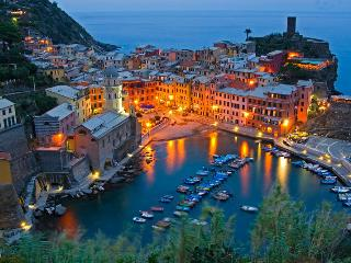 2 bedroom Apartment with Long Term Rentals Allowed (over 1 Month) in Vernazza - Vernazza vacation rentals