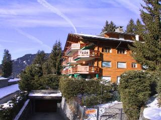 LUSSY 14 - Verbier vacation rentals