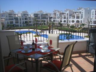 Stylish 2 Bed Apt, La Torre - La Tercia vacation rentals