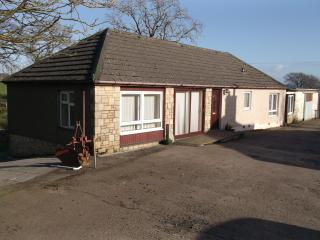 Wester Auchinrivoch Farm, near Stirling - Kilsyth vacation rentals