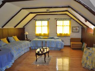 Hacienda Pumamaqui - Otavalo vacation rentals