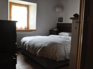 appartamento con giardino in casa storica - Falcade vacation rentals