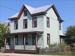 The Swain House 76360 - Cape May vacation rentals