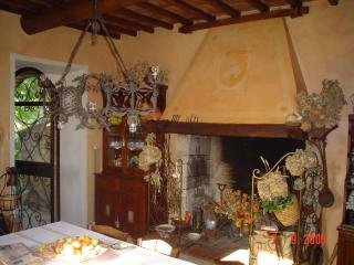 Nice B&B with Towels Provided and Central Heating - Castiglione in Teverina vacation rentals