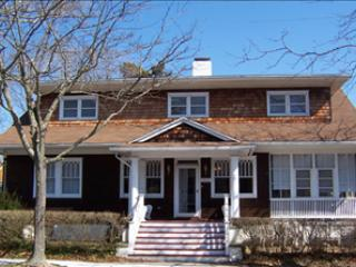 Cozy House with Deck and Internet Access - Cape May vacation rentals