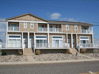 Beautiful 3 bedroom Cape May Condo with Deck - Cape May vacation rentals