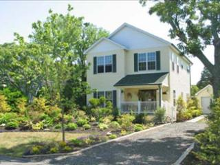 Two short  BLOCKS TO BEACH 92558 - New Jersey vacation rentals