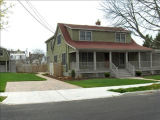 Modern Beach Home with Pool 93451 - New Jersey vacation rentals