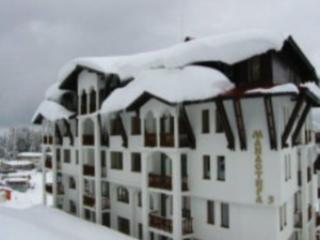 Monastery III - Pamporovo vacation rentals