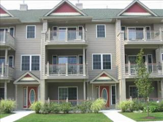 Lovely Condo with Deck and Internet Access - Cape May vacation rentals