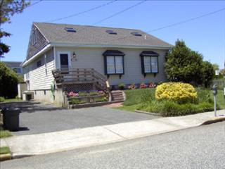 CLOSE TO BEACH AND TOWN 93697 - Cape May vacation rentals