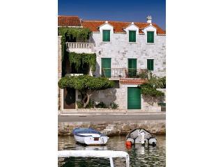 Villa Valerie - Cove Puntinak (Selca) vacation rentals