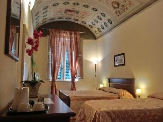 Romantic Siena vacation Bed and Breakfast with Short Breaks Allowed - Siena vacation rentals