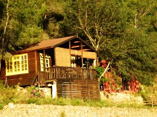 Nice Cottage with Internet Access and Satellite Or Cable TV - Bolulla vacation rentals