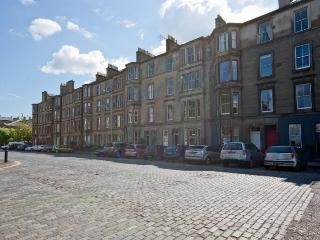 Edinburgh City Centre New Year Hogmanay Flat - Broughton vacation rentals