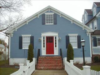 Close to Beach and Town 92420 - Cape May vacation rentals
