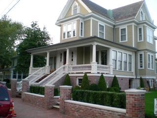 Victorian Retreat 79171 - Image 1 - Cape May - rentals