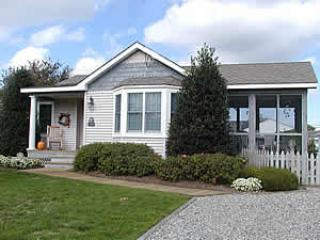 Property 92459 - PET FRIENDLY Cozy Cottage 92459 - Cape May - rentals