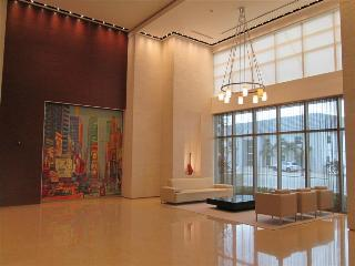 MIAMI: Three Bedroom Luxury Suite in Downtown Brickell - Miami vacation rentals