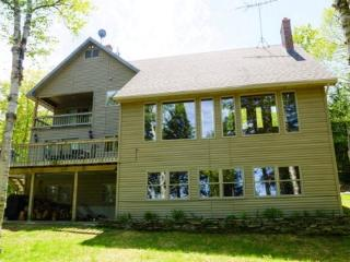 #129 Harford`s Point House with Grand Room & Stone Fireplace - Greenville vacation rentals
