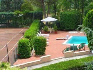 casa vacanze cioni in toscana firenze montespertol - Montespertoli vacation rentals