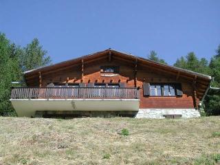 Dauphinelle étage - Grimentz vacation rentals
