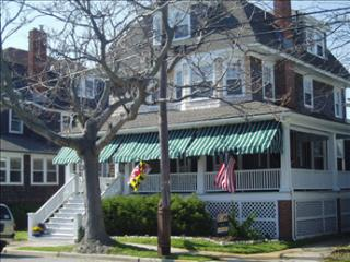 "Poppas on Stockton ""CLOSE TO BEACH AND TOWN"" 10095 - Cape May vacation rentals"