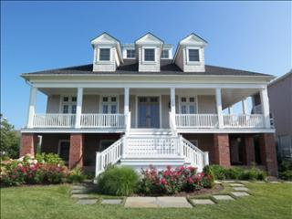 BEAUTIFUL HOME TWO BLOCKS TO BEACH 71679 - Cape May vacation rentals