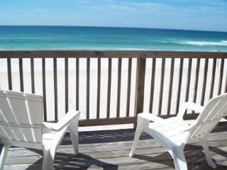 3BR/3.5BA beachfront townhome!  (5 night minimum stay, year round) - Destin vacation rentals