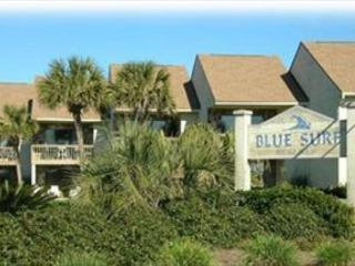 Blue Surf 19, Super townhouse, just across the street from the beach! - Destin vacation rentals
