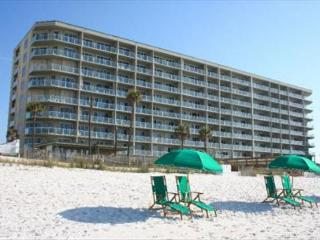 Sterling Sands 111, 2BR/2BA beachfront condo! - Destin vacation rentals